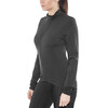 Bontrager Velocis Thermal Long Sleeve Jersey Unisex Black